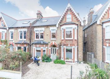 Thumbnail 6 bed semi-detached house for sale in Therapia Road, London