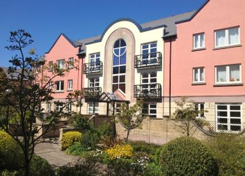 Thumbnail 1 bed flat to rent in Waterside, St. Thomas, Exeter