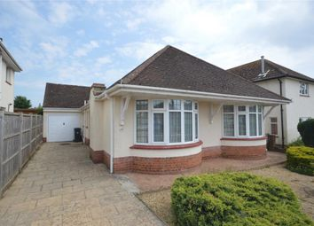 Thumbnail 2 bed detached bungalow for sale in Coulsdon Road, Sidmouth, Devon