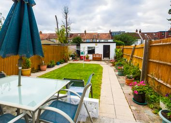 Thumbnail 3 bed town house for sale in Lyndhurst Avenue, London