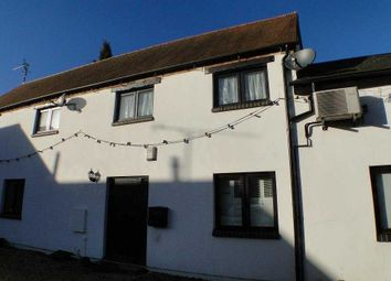 Thumbnail 1 bedroom maisonette to rent in White Horse Yard, Stony Stratford, Milton Keynes