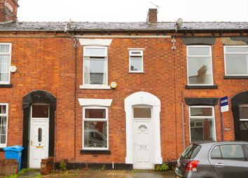Thumbnail 3 bed terraced house for sale in Chapel Road, Oldham, Oldham