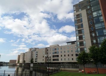 Thumbnail 2 bed flat to rent in 94 Sirius Falcon Drive, Cardiff