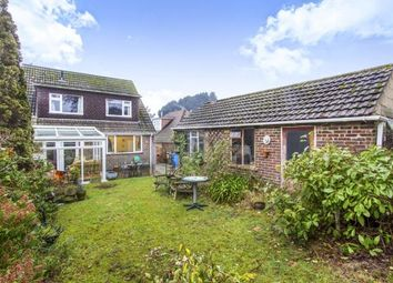 Thumbnail 4 bedroom detached house for sale in Hamworthy, Poole, Dorset