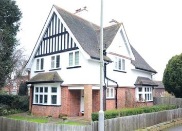 Thumbnail 4 bed detached house for sale in The Mount, Caversham, Reading