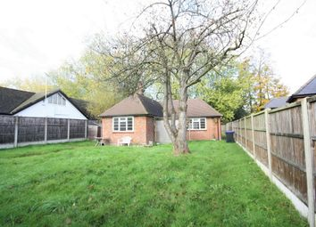 Thumbnail 2 bed detached bungalow to rent in Village Road, Denham, Uxbridge, Buckinghamshire
