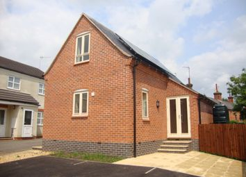 Thumbnail 2 bed cottage to rent in Kelmarsh Road, Arthingworth, Market Harborough, Leicestershire