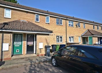 Thumbnail 1 bed maisonette to rent in Francis Darwin Court, Cambridge