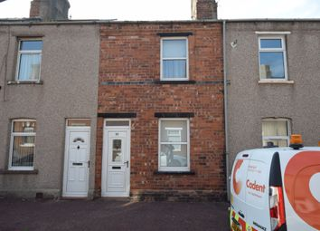 Thumbnail 3 bed terraced house to rent in Hawke Street, Barrow-In-Furness, Cumbria