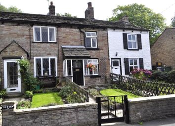 Thumbnail 2 bed property to rent in Rainow Road, Higher Hurdsfield, Macclesfield