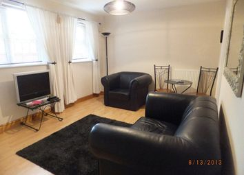 Thumbnail 1 bed flat to rent in Union Street, Swindon