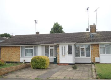 Thumbnail 2 bed bungalow to rent in Heycroft Way, Tiptree, Colchester