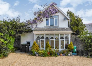 Thumbnail 4 bed property for sale in The Street, Charmouth