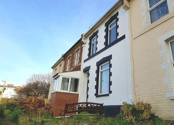 Thumbnail 3 bed terraced house to rent in Upton Hill, Torquay