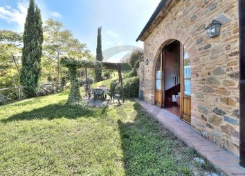 Thumbnail Farm for sale in Via Gaspare Spontini, Montaione, Florence, Tuscany, Italy