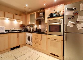 Thumbnail 1 bedroom flat for sale in Chandlery Way, Centrury Wharf, Cardiff