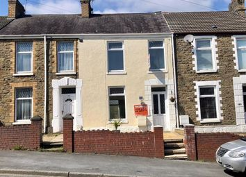 3 bed terraced house for sale in Hendre Road, Llangennech, Llanelli SA14