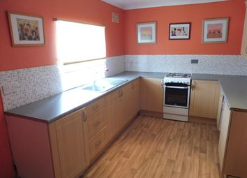 Thumbnail 3 bed flat to rent in Lynch Lane, Weymouth