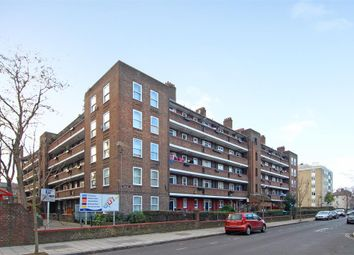 Thumbnail 2 bed flat for sale in Brigstock House, Lilford Road