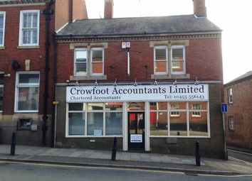 Thumbnail Office to let in Office 4, Lonsdale House, High Street, Lutterworth, Leicestershire