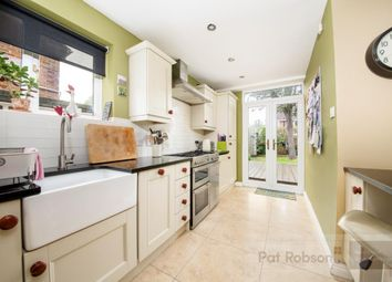 Thumbnail 3 bedroom semi-detached house to rent in Coach Lane, High Heaton, Newcastle Upon Tyne