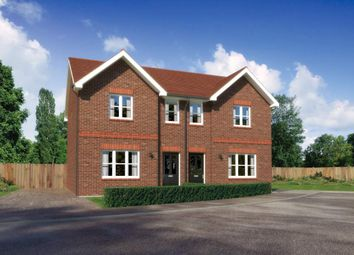 "Thumbnail 3 bed terraced house for sale in ""Argyll"" at Callenders Green, Scotchbarn Lane, Prescot"