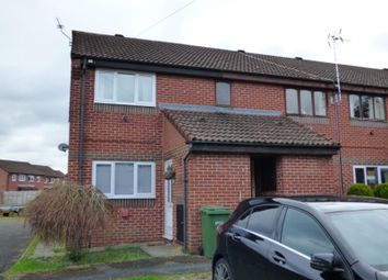 Thumbnail 1 bed flat to rent in Maple Close, Hardwicke, Gloucester