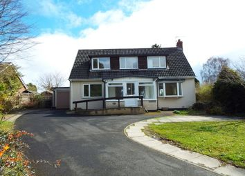 Thumbnail 4 bed detached bungalow to rent in Western Way, Ponteland, Newcastle Upon Tyne