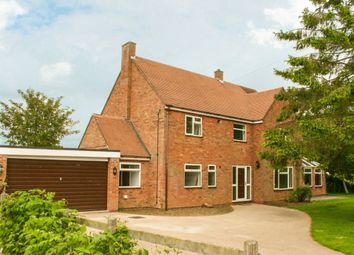 Thumbnail 4 bed detached house to rent in Southam Road, Priors Marston, Southam