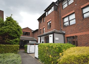 Thumbnail 1 bed flat to rent in 57 Holley Road, London