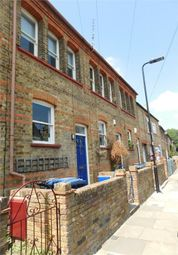 Thumbnail 2 bed terraced house to rent in Springfield Road, Hanwell, London
