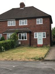 Thumbnail 3 bed semi-detached house to rent in Terrace Road, Walton-On-Thames