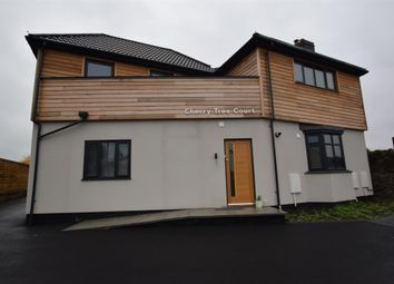 Thumbnail 2 bed property to rent in The Cherry Tree, West Street, Oldland Common, Bristol