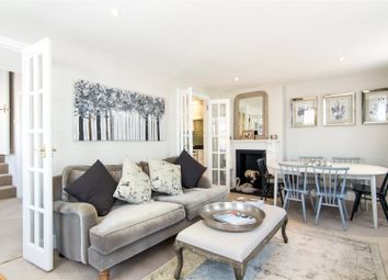 Thumbnail 2 bed flat for sale in Burnthwaite Road, London