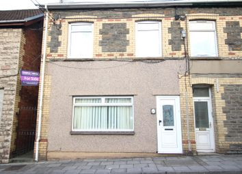 Thumbnail 3 bed terraced house for sale in Maindee Road, Ynysddu, Newport