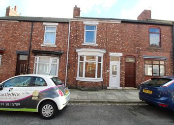 Thumbnail 2 bed property to rent in Regent Street, Shildon