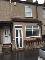 Thumbnail 3 bedroom terraced house to rent in Harrington, London