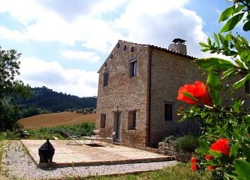Thumbnail 3 bed detached house for sale in Monsampietro Morico, Fermo, Le Marche, 63842