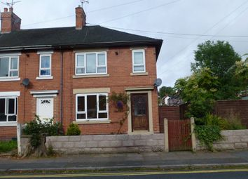 Thumbnail 2 bed semi-detached house to rent in Woodgate Street, Meir