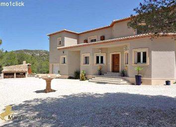 Thumbnail 5 bed villa for sale in Lliber, Lliber, Spain