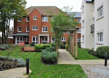 Thumbnail 1 bed flat for sale in Stablegate Mews, Canterbury