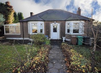 Thumbnail 2 bed detached bungalow for sale in Dunfermline Road, Crossgates, Cowdenbeath