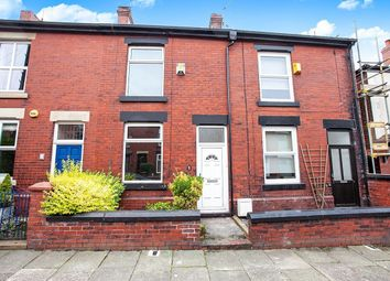 Thumbnail 2 bed terraced house to rent in Grosvenor Road, Hyde