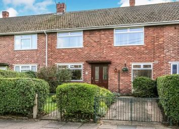 3 bed terraced house for sale in Elmham Road, Doncaster DN4