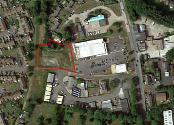 Thumbnail Land for sale in Sawmill Industrial Estate, Alnwick