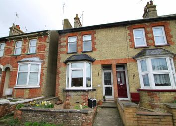 Thumbnail 3 bed semi-detached house to rent in Gladstone Road, Willesborough, Ashford