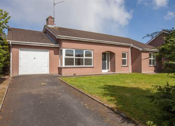 Thumbnail 4 bed terraced bungalow for sale in 12, The Hawthorns, Craigavon