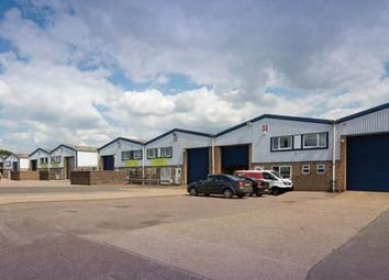 Thumbnail Warehouse to let in Barnard Road, Bowthorpe Park Industrial Estate, Norwich