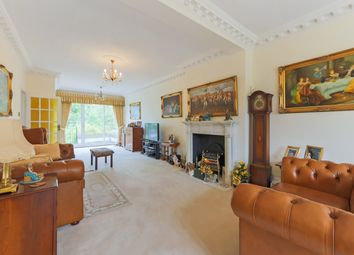 Thumbnail 4 bedroom detached house for sale in Christian Fields, Norbury, London