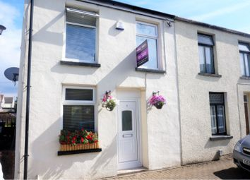 Thumbnail 2 bed semi-detached house for sale in Garth Street, Taffs Well